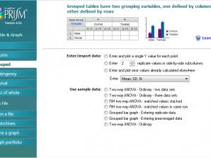 Exclude کردن دادهها در گراف پد پریسم